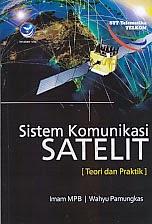 toko buku rahma: buku SISTEM KOMUNIKASI SATELIT (TEORI & PRAKTIK) , pengarang imam dan wahyu pamungkas, penerbit andi offset