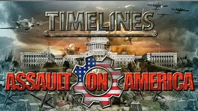 Timelines Assault On America PC Game