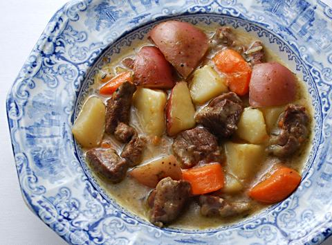 Lamb Stew! ~ F5Waeg