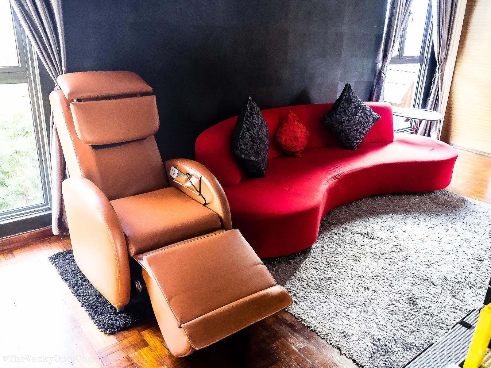 Osim massage chair price - Lounge Chair