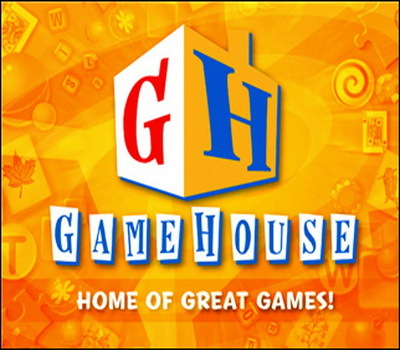 Collection 150 Gamehouse games