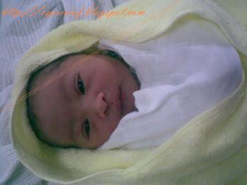 Adif Farha bin Ahmad