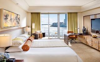 Cuarto de hotel - Room hotel