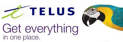 TELUS Services