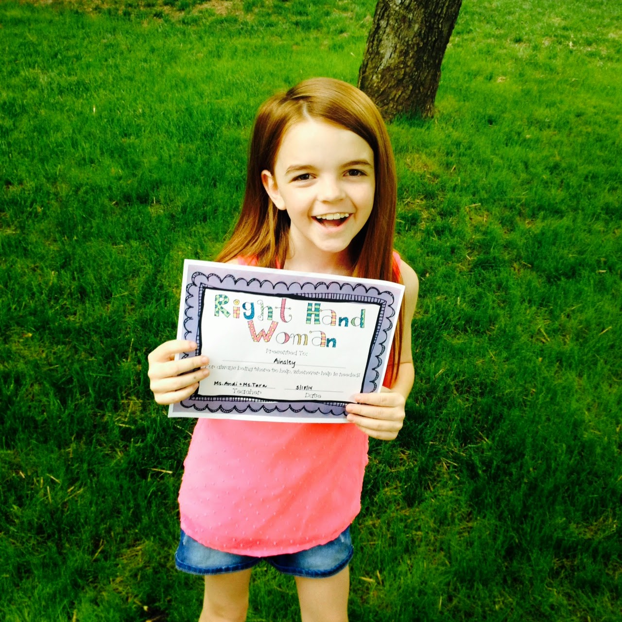 End of the Year Awards for Kids | delightinthelittlethings.com