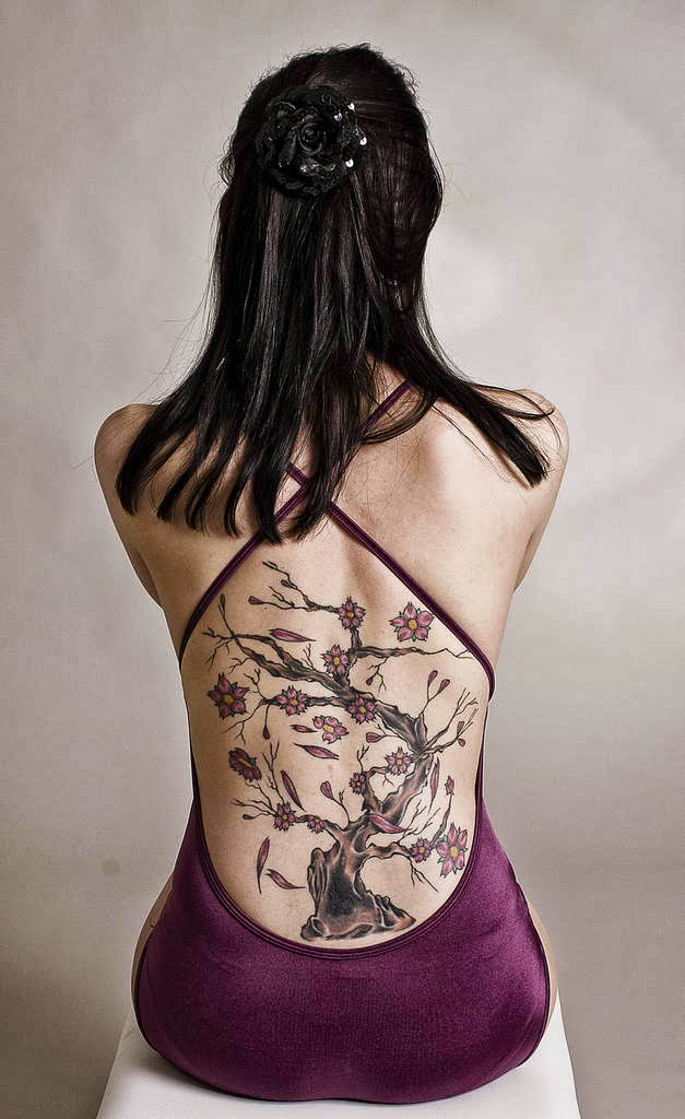 all new mess japanese tattoo designs for women