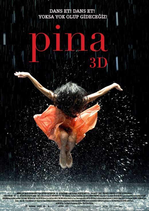 Pina 2011 movie