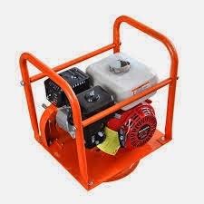 Vibrator Beton Bekasi - Jual Mesin Vibrator