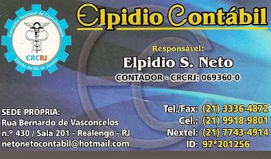 Elpidio Contábil