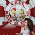 Viviane Rodrigues é a nova Musa Diva da Alegria da Zona Sul!