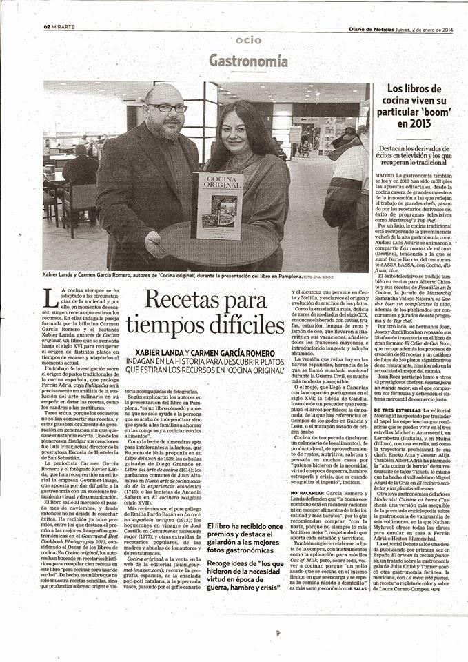 En Diario de Noticias