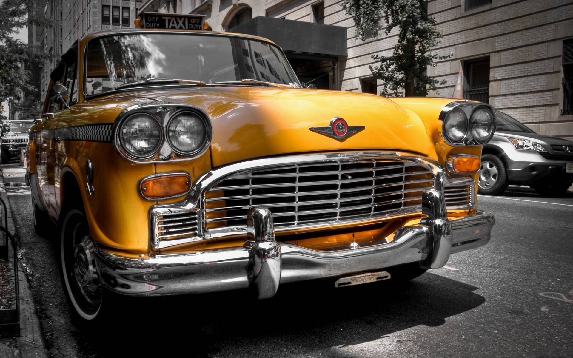 Classic Car Hd Wallpapers