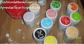 Cómo hacer Pastel Arcoiris