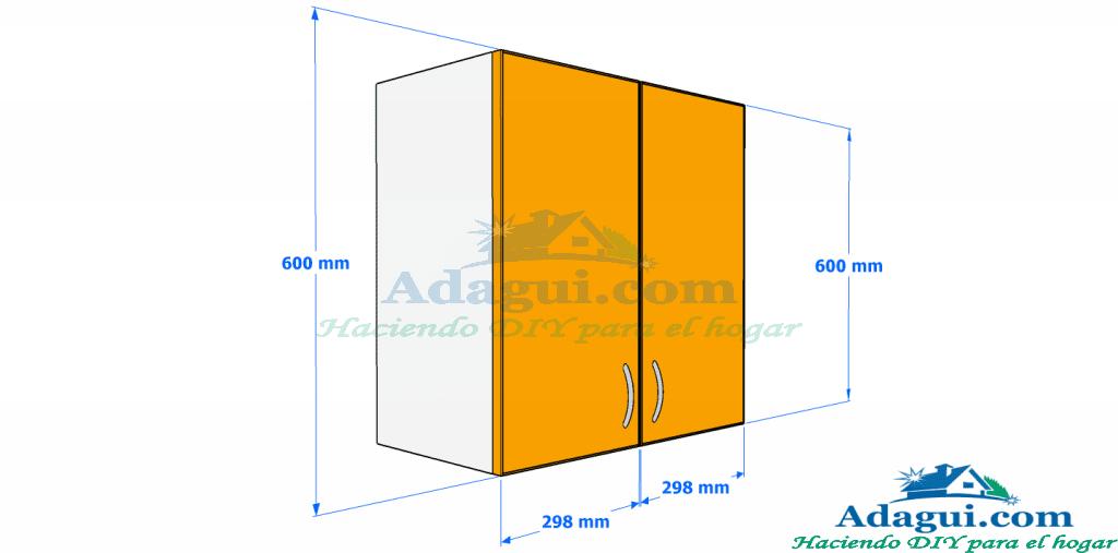 Planos muebles cocina woodworking plans adagui diy m s for Planos para fabricar muebles de cocina