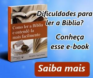 Como Ler e Entender a Biblia