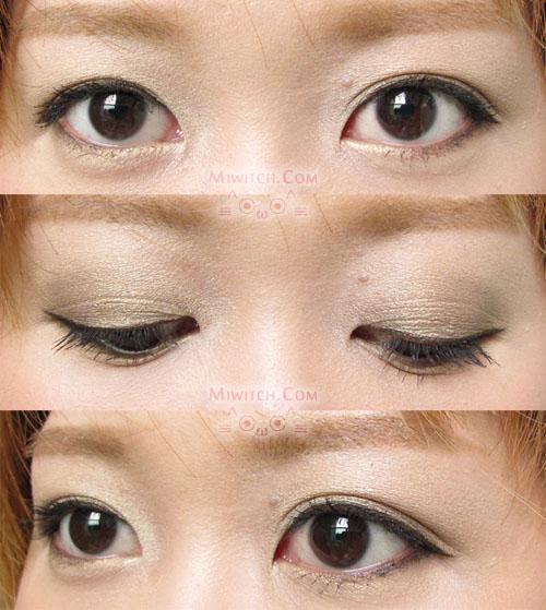EOTD Eye Makeup