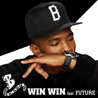 B Smyth. Win Win (Feat. Future)