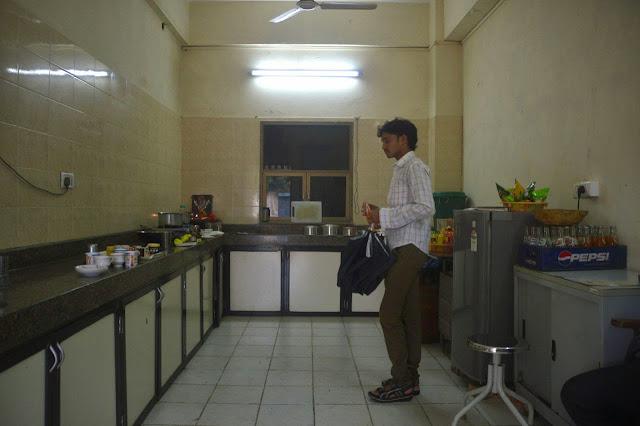yellow fever certiciate mumbai india vaccination airport building canteen