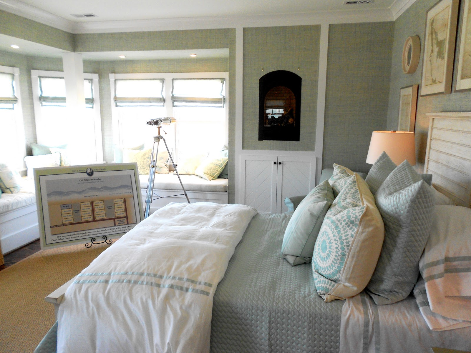 My Norfolk Nest Coastal Casual Defined Inside Coastal