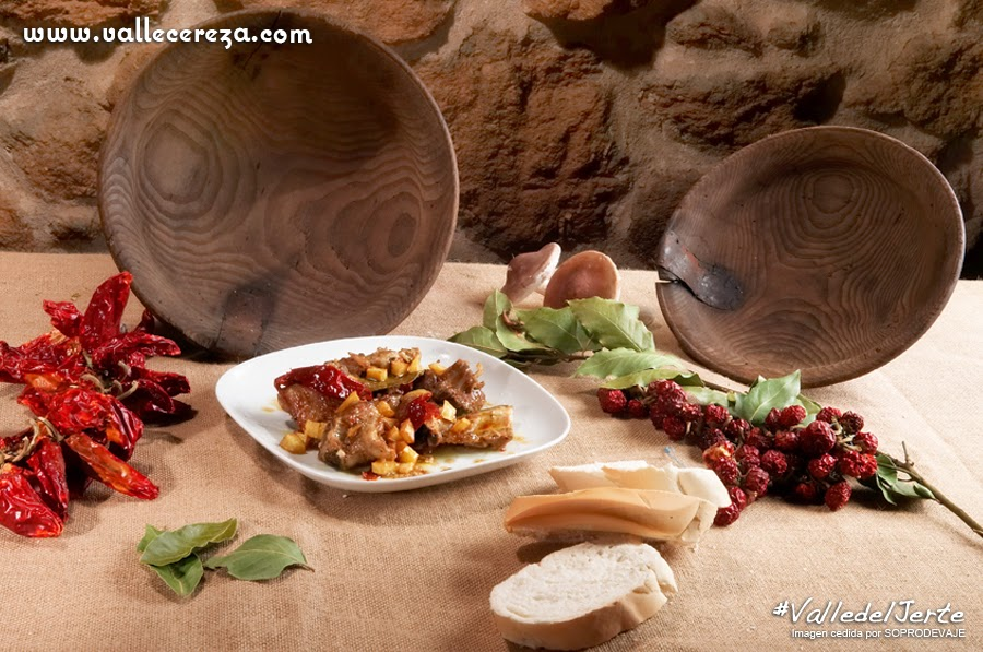 IX Jornadas Gastronómicas Pastoriles. Otoñada Valle del Jerte