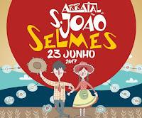 SELMES (VIDIGUEIRA): ARRAIAL DE S. JOÃO