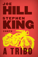 A tribo • Joe Hill e Stephen King