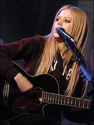 Lirik dan Kunci Gitar Why (Avril Lavigne) | GUITAR-ID