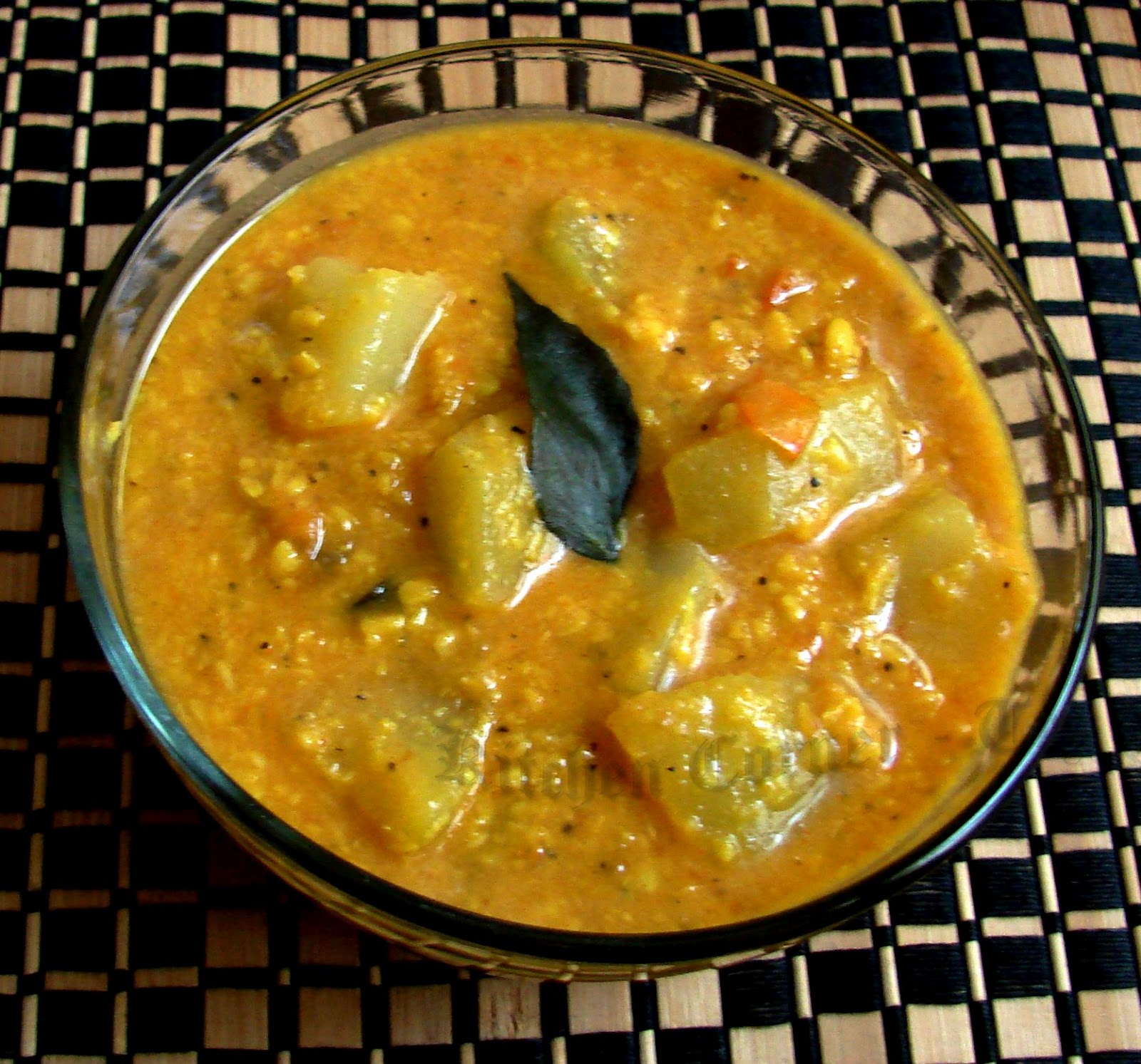 Green PawPaw Curry Recipes — Dishmaps