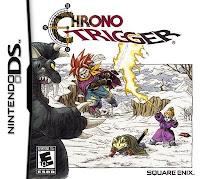 Chrono Trigger – NDS