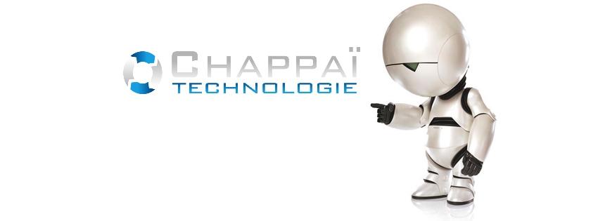 Blog Chappaï Technologie