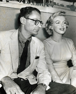 Did you know... Arthur Miller was married to Marilyn Monroe?