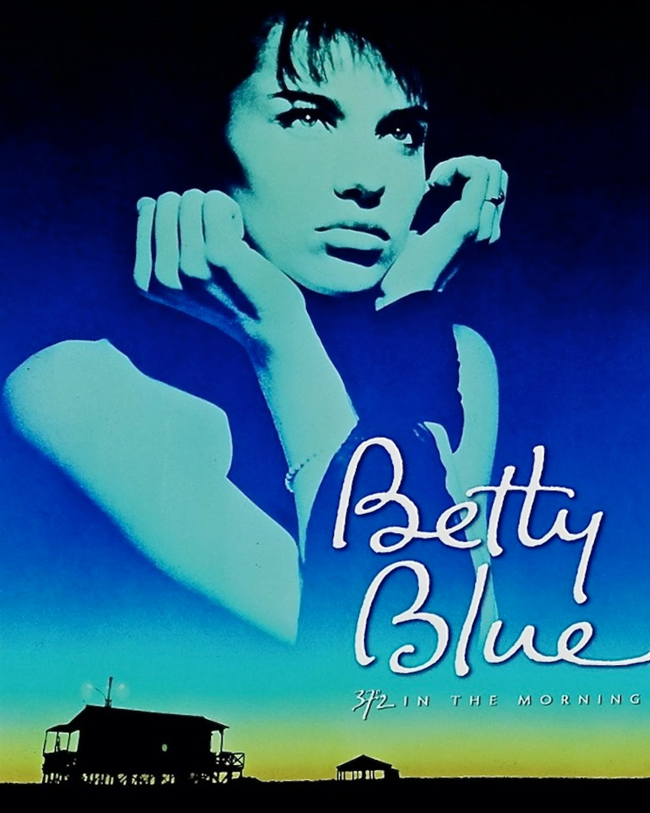 BUREAU FILM: BETTY BLUE