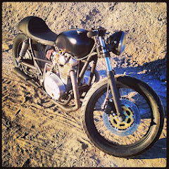 Taylor's Xs650