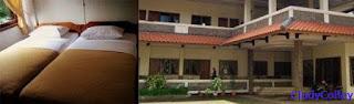 Bagian 2 : Berlibur ke pangandaran? wajib lihat info hotel, bungalow, cottage, dan loseman murah ini!!!