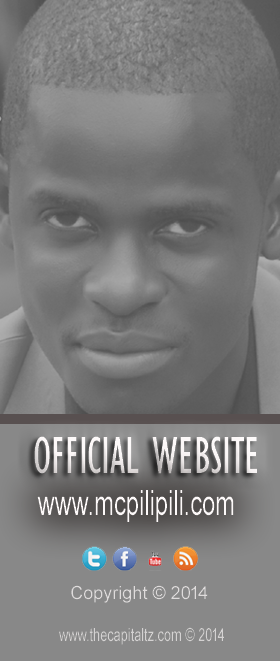 MC PILIPILI - OFFICIAL WEBSITE