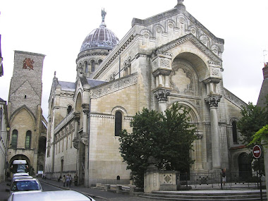 Basilica of St. Martin-Tours