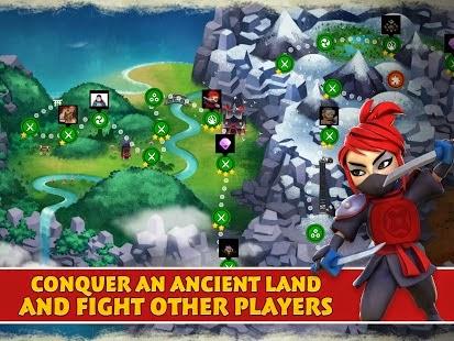Download Samurai Siege 770.0.0.0 APK Full 3