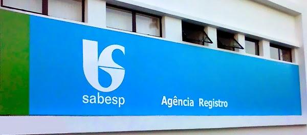 Semana Nacional de Conciliação permite negociação de débitos com a Sabesp