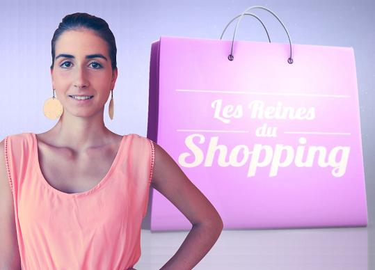 comment trouver les magasins des reines du shopping