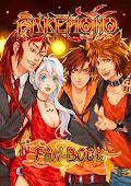 ¡Entra en Bakemono Fanbook Online!