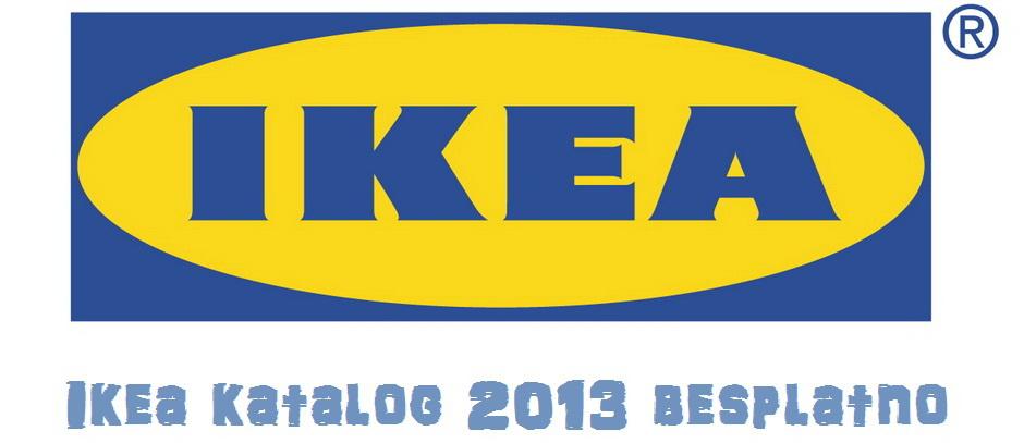 Ikea katalog  besplatno