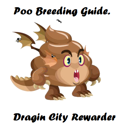 How To Breed Poo Dragon