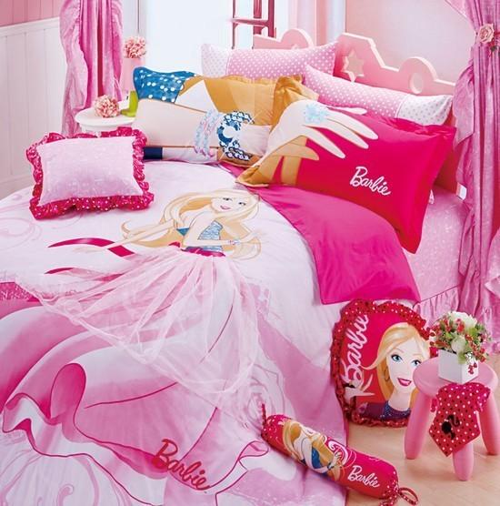 Creazioni con stoffa biancheria da letto ragazza - Biancheria da letto ...