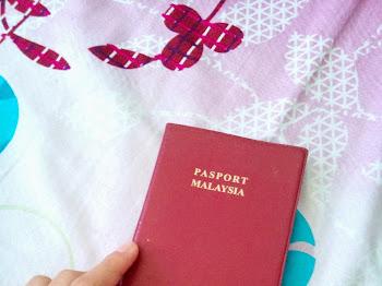 Harga Passport Dah Jatuh.