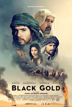 Vàng Đen - Black Gold (2011) Poster