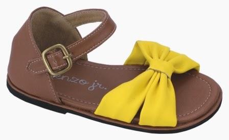 sandal anak open toe