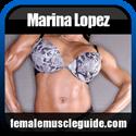 Marina Lopez Female Bodybuilder Thumbnail Image 5