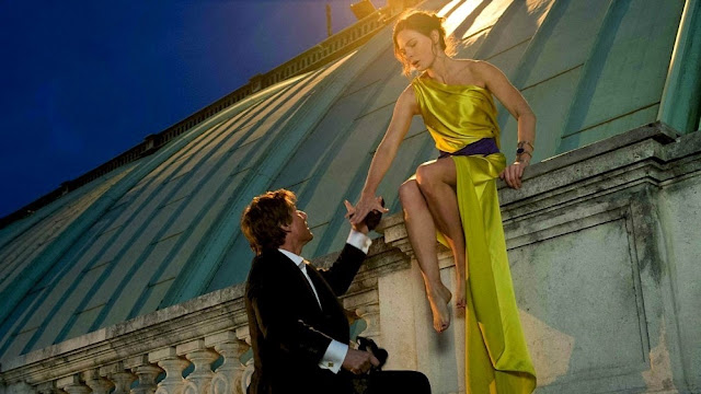 Tom Cruise Rebecca Ferguson Christopher McQuarrie | Mission: Impossible – Rogue Nation