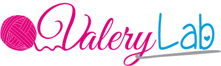 Valery Lab - handmade & crochet