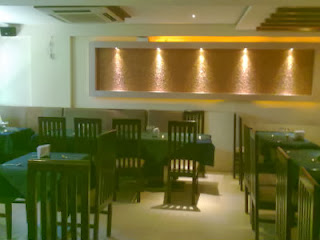 Restaurants in Panjim